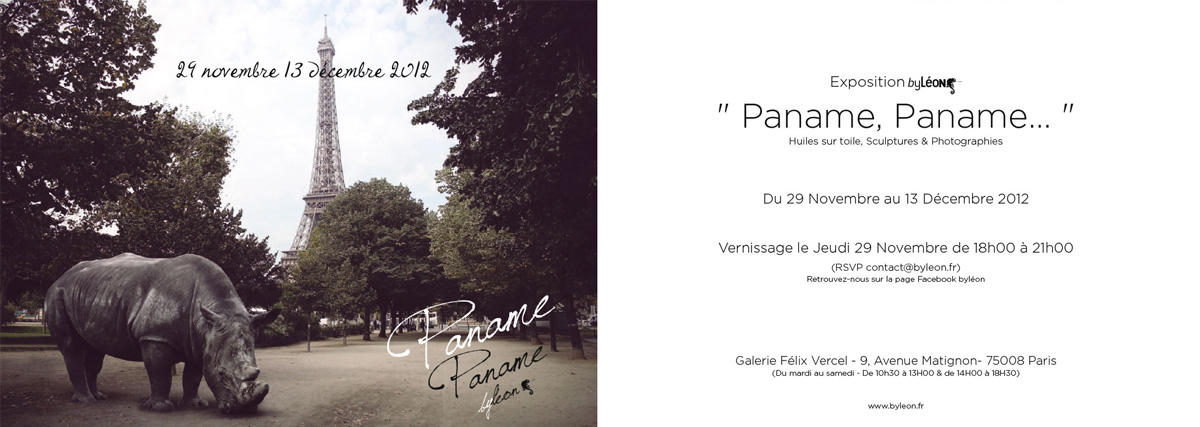 Paname, Paname